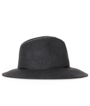 Miss Mode: Topshop Fedora