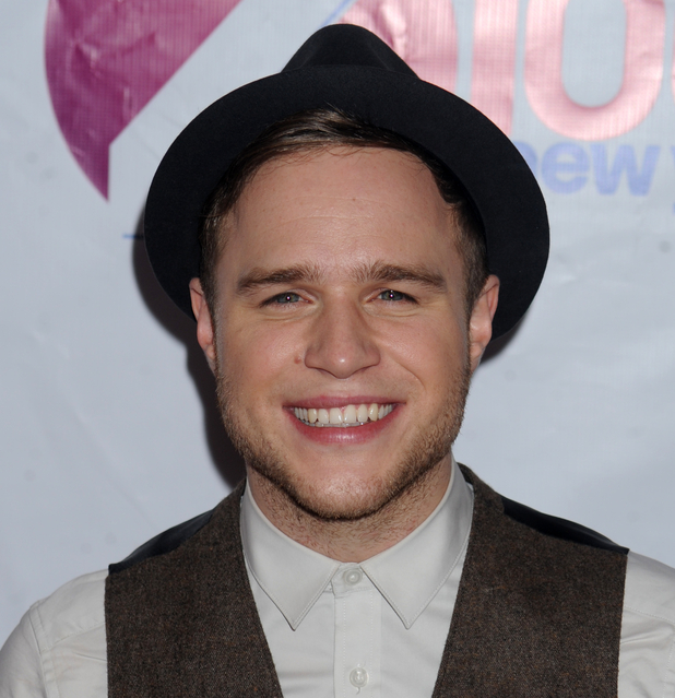 Olly Murs is on a mission to find the perfect girl! - Celebrity ...