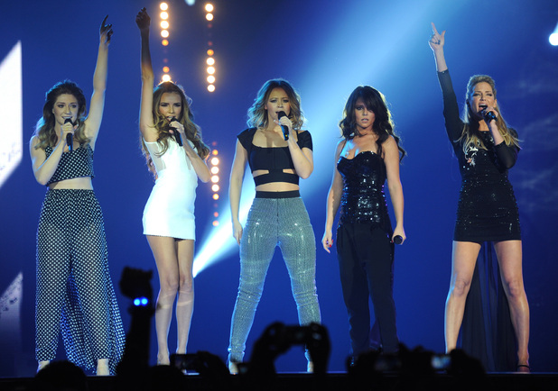 Girls Aloud warn fans of 'emotional' tour - Music News - Digital Spy
