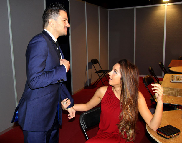 Peter Andre and Emily MacDonagh's Malta photo album