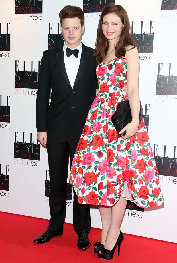 Sophie Ellis Bextor at Elle Style Awards
