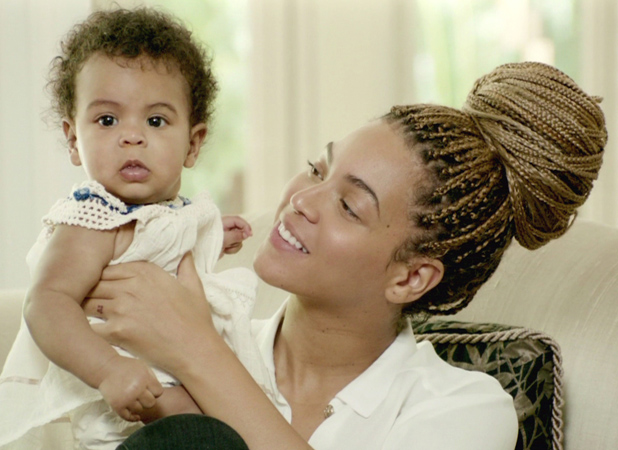 Beyonce opened up about marriage, motherhood and giving birth in her new HBO documentary, Life Is But A Dream.