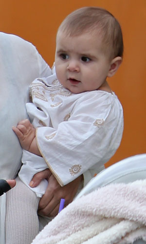 Disick Penelope Disick Where  Los Angeles  California  United StatesPenelope Disick Eye Color