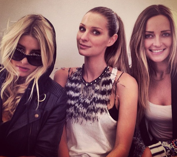 Fran and Olivia Newman-Young, fashionista Phoebe-Lettice Thompson will join Made In Chelsea series 5