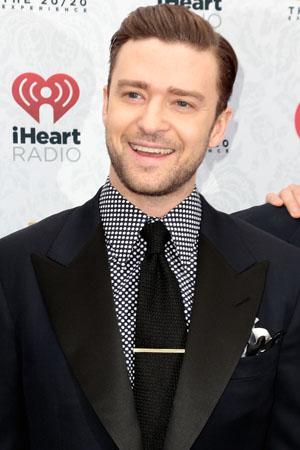 Justin Timberlake s  The 2020 Justin Timberlake Smiling
