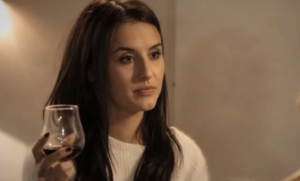 Lucy Watson appears in Made In Chelsea trailer - 11 April 2013