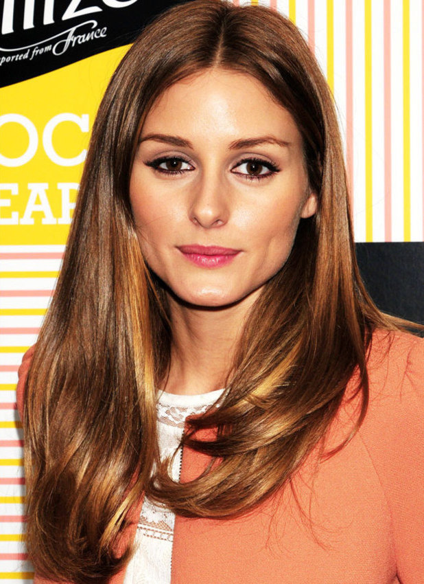 How to get olivia palermo s high gloss healthy hair beauty news