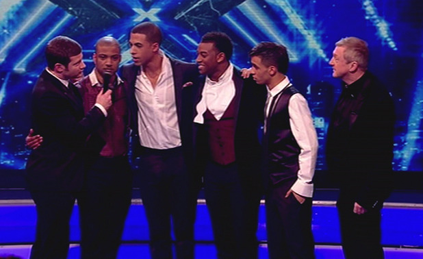 JLS: Our favourite moments