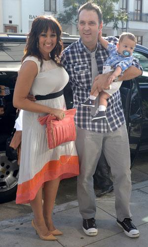 Tia and Tamera Mowry Babies