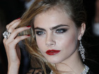 Beauty trend: How to do Cara Delevingne's sexy Great Gatsby make-up!