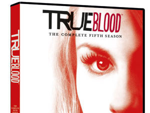 WIN! A DVD boxset of True Blood season five!