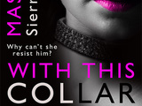 Sierra Cartwright makes 50 Shades look tame in her tantalising new novel.