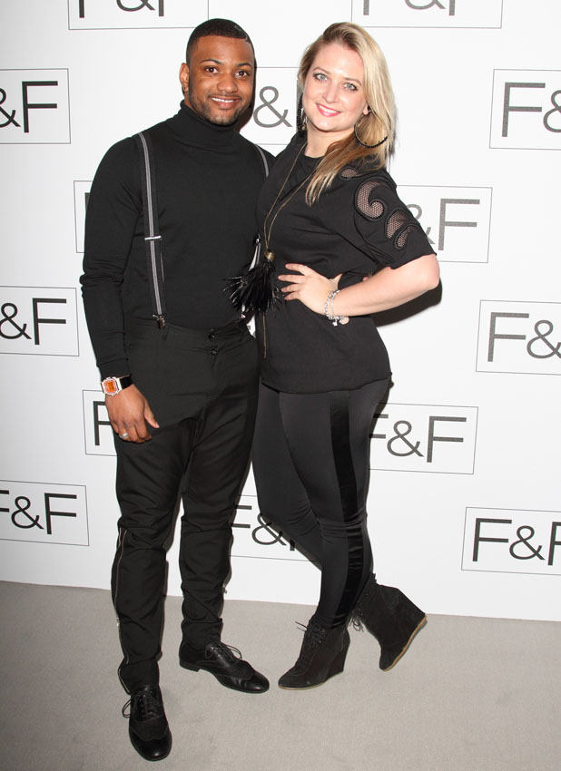 F and F Autumn Winter 2013 Collection - JB Gill