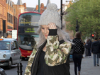 Little Mix's Perrie Edwards, Jade Thirlwall dress down in joggers