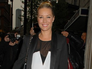 EastEnders bosses deny casting Denise Van Outen in soap