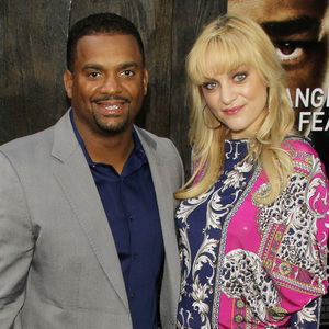 Alfonso Ribeiro - New York premiere of 'After Earth' - May 29