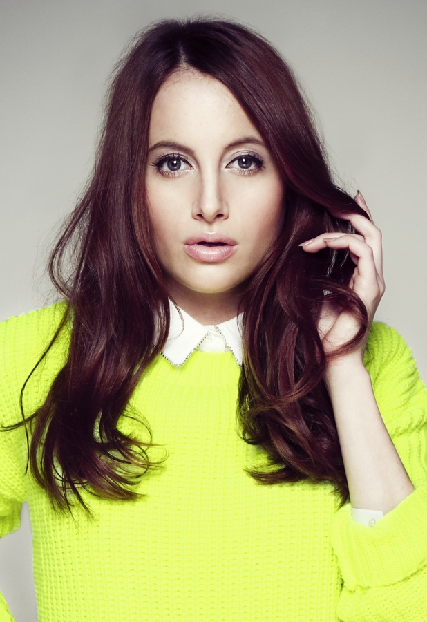 Rosie Fortescue for Covert mobile accessory