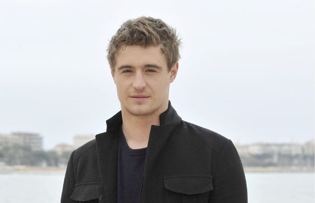 Max Irons stars in new BBC1 drama The White Queen