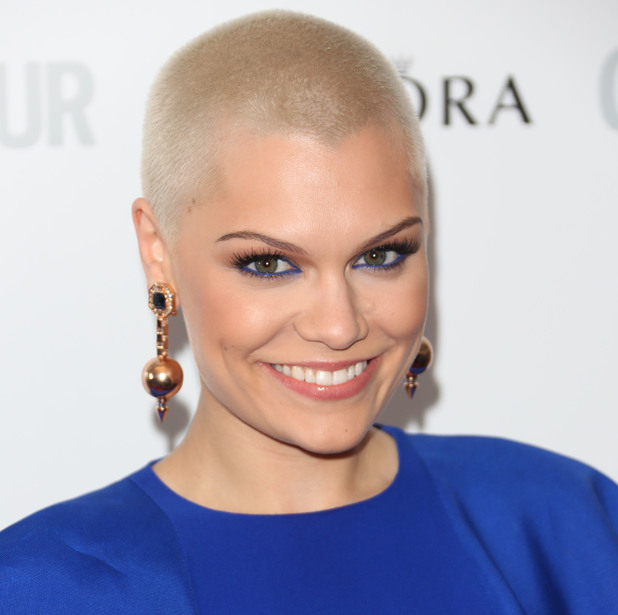 Jessie J, Glamour Women Of The Year Awards held at Berkeley Square Gardens - Arrivals, 4 June 2013