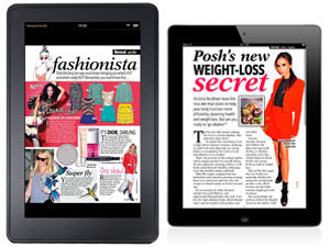 Reveal UK - Digital Editions