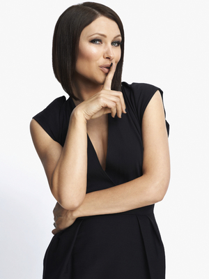 Big Brother: Secrets & Lies, Emma Willis, generic