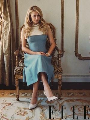 Paris Hilton Gives Fans A Sneak Peek Inside Her La Home