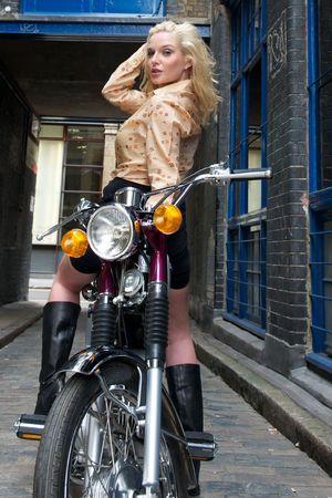 Helen Flanagan promoting new film Fizzy Days in London, Britain - Apr 2013