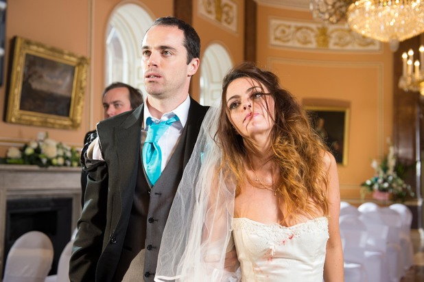 Hollyoaks, will Mercedes marry Browning?, Wed 19 Jun