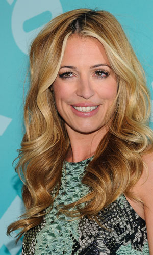 Cat Deeley at Fox 2013 Upfront Presentation Party on 13 May 2013