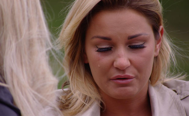 TOWIE (The Only Way Is Essex) episode preview: Sunday 16th June at 10pm on ITV2 Sam Faiers breaks down in tears