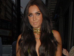 Vicky Pattison, Yahoo! Wireless Festival pre-party at The May Fair Hotel, 19 June 2013