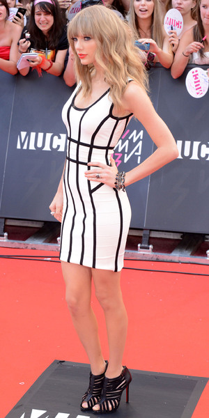 Taylor Swift 2013 MuchMusic Video Awards at MuchMusic HQ - Arrivals