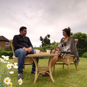 TOWIE preview clips: Jessica Wright and Arg have a chat - airs 19th June