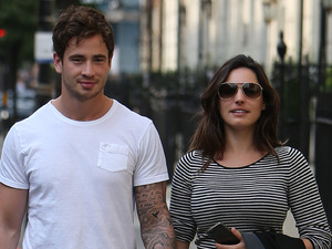 Kelly Brook dating ex-boyfriend Danny Cipriani for third time?