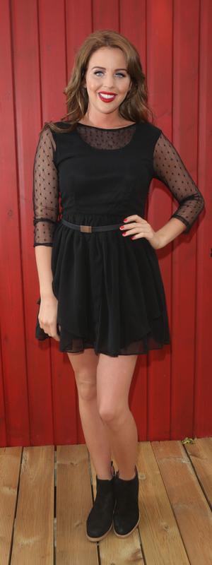 Lydia Bright at the Company magazine summer party - London 3 July 2013