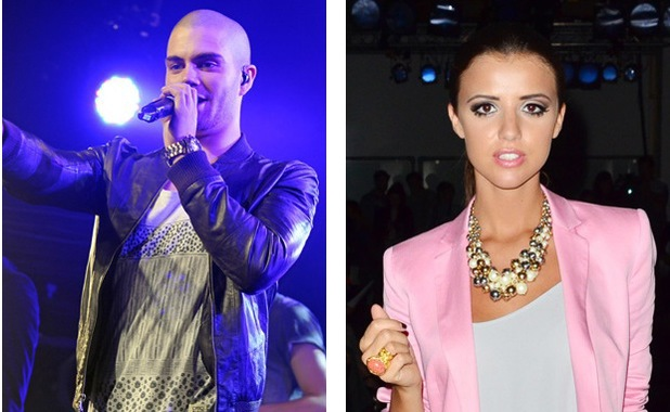 Lucy Mecklenburgh, Kanye West, Kelly Brook: top celebrity stories for 2 July 2013