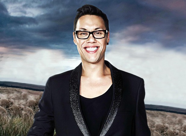 Gok Live: Stripping For Summer, C4, Tue 2 July