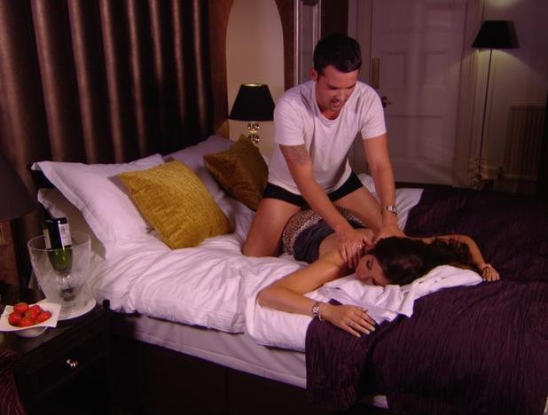mclean massage