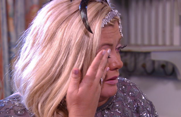 TOWIE preview - Gemma Collins ends up in tears (7 July)