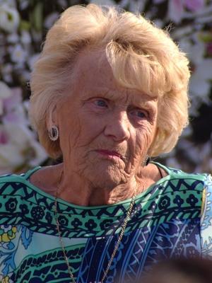 TOWIE's Nanny Pat in series 9 finale - 10 June 2013