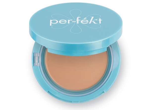Per-fekt Beauty CC Creme Compact