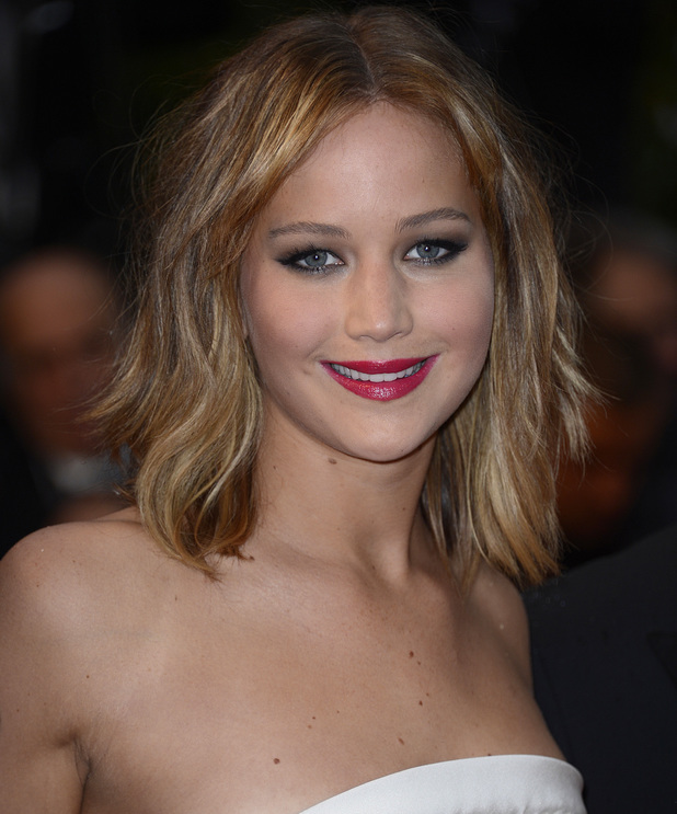 Jennifer Lawrence, 66th Cannes Film Festival - Jimmy P. Psychotherapy of a Plains Indian - Premiere, 18 May 2013