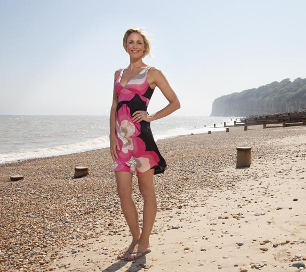 Jenni Falconer presents Fantasy Homes By The Sea - July 2013