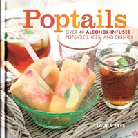 Poptails book cover