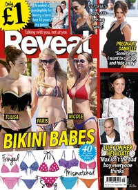 Reveal magazine week 29 JPG cover