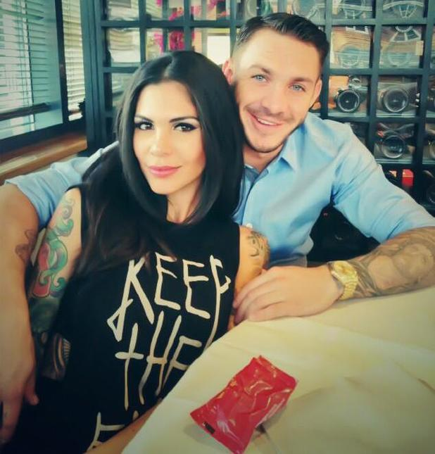 cami lee and kirk norcross relationship