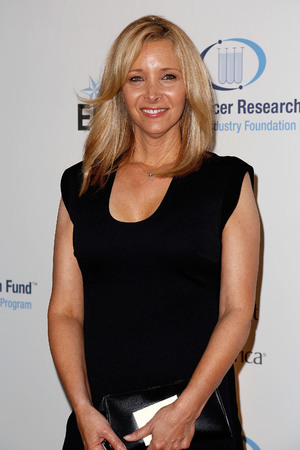 Lisa Kudrow - 16th Annual EIF Women''s Cancer Research Fund's 'An Unforgettable Evening' - 05/02/2013