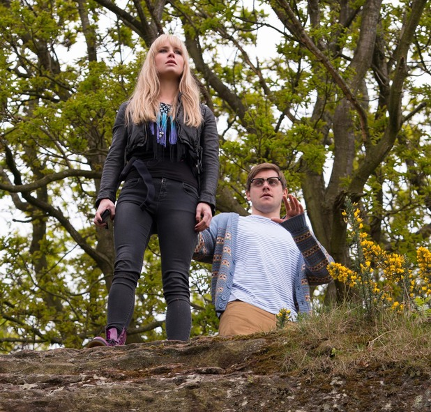 Hollyoaks, Will kills Ash?, Thu 25 Jul