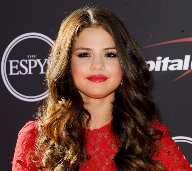 The 2013 ESPY Awards at Nokia Theatre L.A. Live PersonInImage:Selena Gomez Credit :Apega/WENN.com Special Instructions : Date Created :07/18/2013 Location :Los Angeles, United States