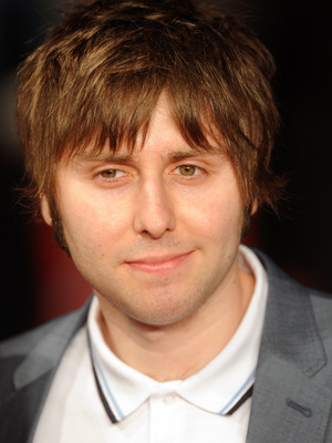 James Buckley at 'Trance' World premiere held at Odeon West End - Arrivals. 19 March 2013